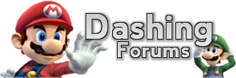 Dashing Forums - 80,000+ Posts | 600+ Members