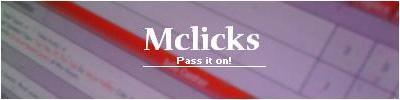 Mclicks