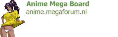 Anime Mega Forum