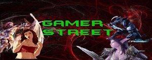 Game Street - Spielers Heim