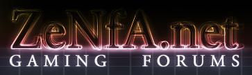 ZeNfA.net Gaming Forums
