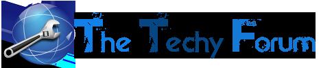 The Techy Forum