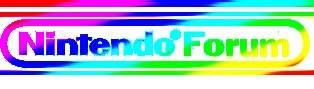 Nintendo Forum