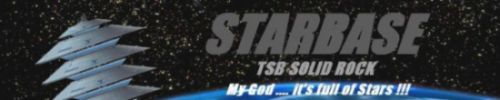 STARBASE TSB SOLID ROCK