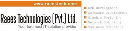 RAEES TECHNOLOGIES (Pvt) Ltd