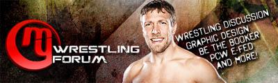 My Wrestling Forum