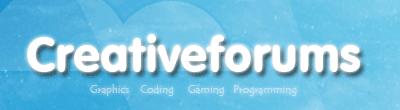 Creative Forums