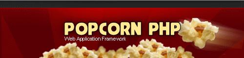 Popcorn PHP
