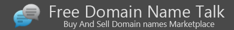 Buy And Sell Domains Marketplace