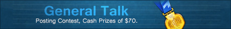 General Talk - Discussion Forum