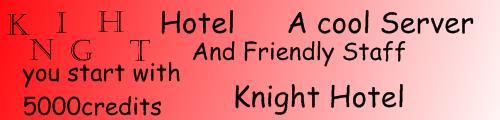 Knight Hotel
