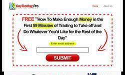 Screenshot of Day Trading Pro