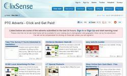 Screenshot of Best Honest PTC Sites!!!!