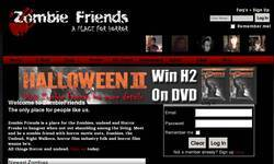 Screenshot of Zombie Friends