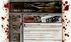 Screenshot of Zombie Crisis