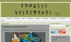 Screenshot of Zombies Everywhere