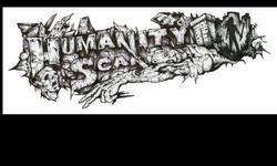 Screenshot of Humanity Scar