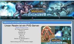Screenshot of Excalibur.dieGamer