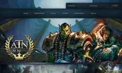 Screenshot of Atom-Network, free to play
