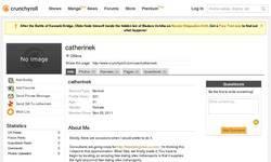 Screenshot of free dating sites