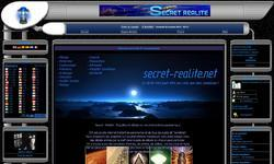 Screenshot of Secret R�alit�