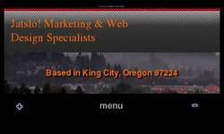 Screenshot of Top 40 Paranormal Websites