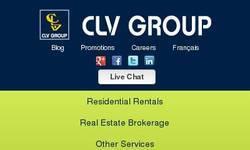 Screenshot of Ottawa real estate agents