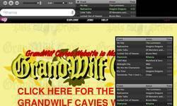 Screenshot of GrandWilf Cavies