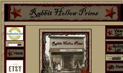 Screenshot of Rabbit Hollow Prims