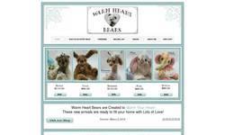 Screenshot of Warm Heart Bears