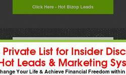 Screenshot of Home Business Advertising