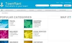 Screenshot of www.ozwebresource.com