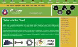Screenshot of Disc Plough