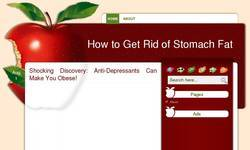 Screenshot of yourhealthorbit.com/