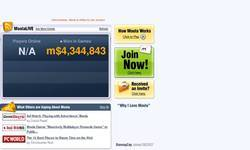 Screenshot of MOOLA.com FREE INVITATIONS$$$$$$$$$$$$$$$