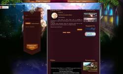 Screenshot of Lineage 2 Infinity 500x