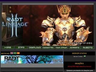 Screenshot of Radt GRACIA PART II