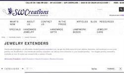 Screenshot of Bead Perfect - Jewelry Extenders