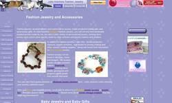 Screenshot of Julia Hutchins Designs