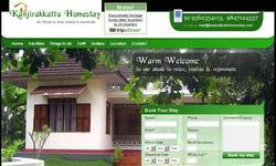Screenshot of Homestay