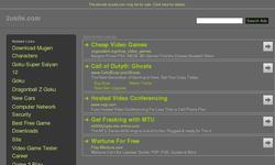 Screenshot of Talking Guitar