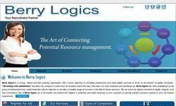 Screenshot of Berry Logics