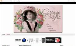 Screenshot of Cottage Crafts