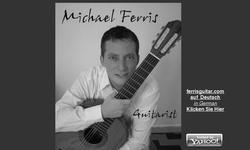 Screenshot of Michael Ferris, Guitarist
