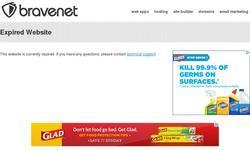 Screenshot of Top 40 Guitars Websites