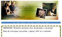 Screenshot of Gwiazda od Zaraz
