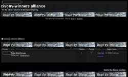 Screenshot of World of Winners!