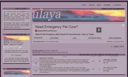 Screenshot of Ulaya v3.0