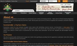 Screenshot of Online games
