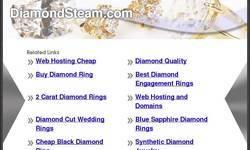 Screenshot of Diamonds team